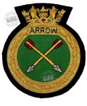 ARROW - Blazer Badge~OFFICIALLY LICENCED PRODUCT